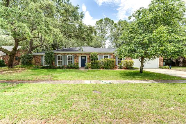 41 NW Linwood Road, Fort Walton Beach, FL 32547 (MLS #873349) :: Classic Luxury Real Estate, LLC
