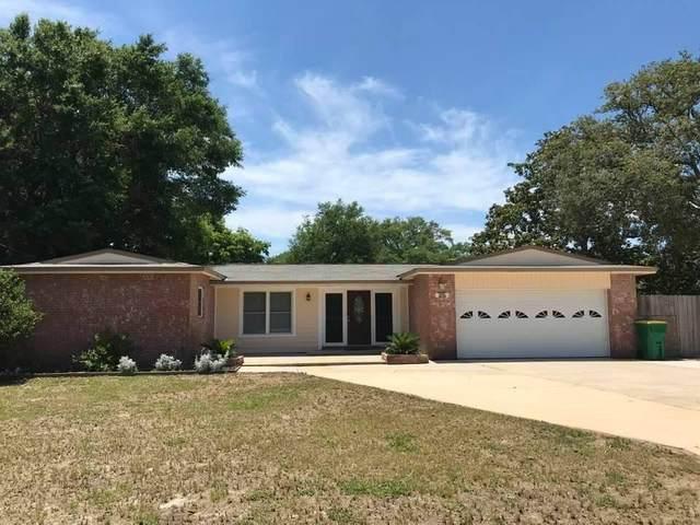 35 Azalea Drive, Mary Esther, FL 32569 (MLS #873377) :: Classic Luxury Real Estate, LLC
