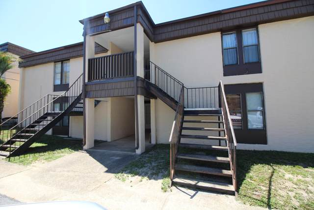 403 Marshall Court #1, Fort Walton Beach, FL 32548 (MLS #873388) :: Engel & Voelkers - 30A Beaches