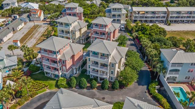 22438 Front Beach Road Road, Panama City Beach, FL 32413 (MLS #873396) :: Rosemary Beach Realty