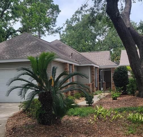 1259 Deerwood Drive, Miramar Beach, FL 32550 (MLS #873420) :: Better Homes & Gardens Real Estate Emerald Coast