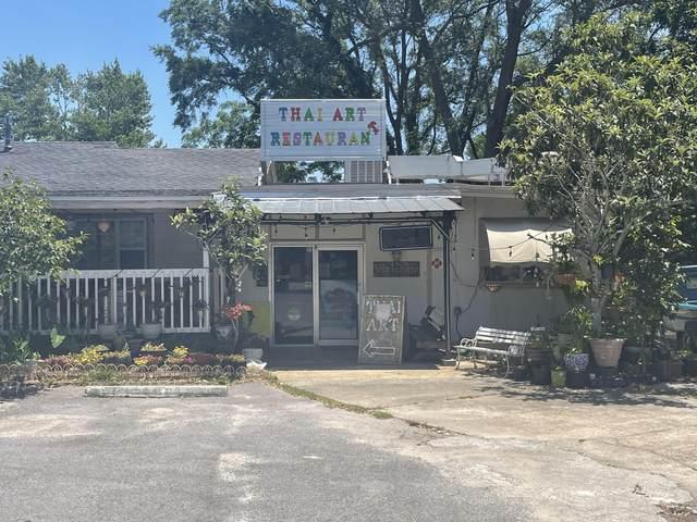 815 Pinedale Road, Fort Walton Beach, FL 32547 (MLS #873442) :: The Premier Property Group