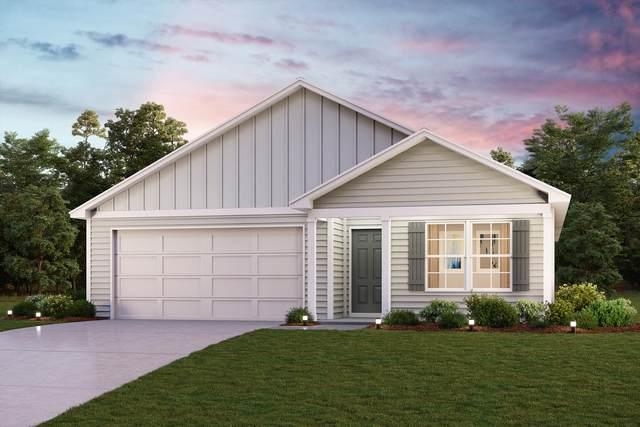 172 Cora Road, Defuniak Springs, FL 32433 (MLS #873448) :: John Martin Group