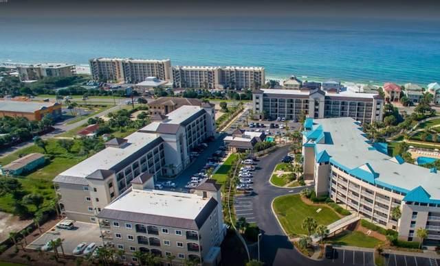732 Scenic Gulf Drive Unit B405, Miramar Beach, FL 32550 (MLS #873450) :: Beachside Luxury Realty