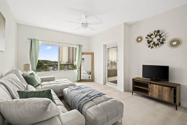 5002 S Sandestin Boulevard Unit 6229, Miramar Beach, FL 32550 (MLS #873451) :: Classic Luxury Real Estate, LLC