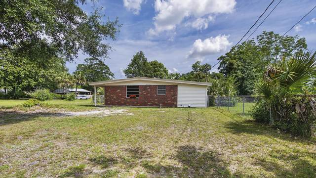389 College Avenue, Defuniak Springs, FL 32435 (MLS #873461) :: Better Homes & Gardens Real Estate Emerald Coast