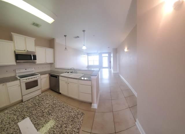 159 SE Brooks Street Unit 302, Fort Walton Beach, FL 32548 (MLS #873468) :: Linda Miller Real Estate