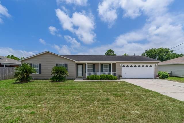 4361 Canton Court, Gulf Breeze, FL 32563 (MLS #873479) :: ENGEL & VÖLKERS