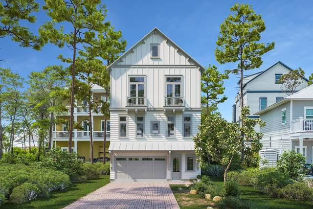 77 Grande Pointe Drive, Inlet Beach, FL 32461 (MLS #873485) :: Counts Real Estate Group