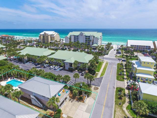 75 Shirah Street, Destin, FL 32541 (MLS #873487) :: Scenic Sotheby's International Realty