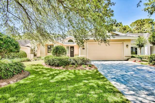 8838 Saint Andrews Drive, Destin, FL 32550 (MLS #873492) :: Better Homes & Gardens Real Estate Emerald Coast