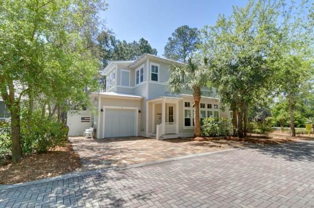 18 Eastern Lake Court, Santa Rosa Beach, FL 32459 (MLS #873496) :: Counts Real Estate Group