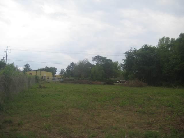 xxx Lovejoy Road, Fort Walton Beach, FL 32548 (MLS #873500) :: NextHome Cornerstone Realty
