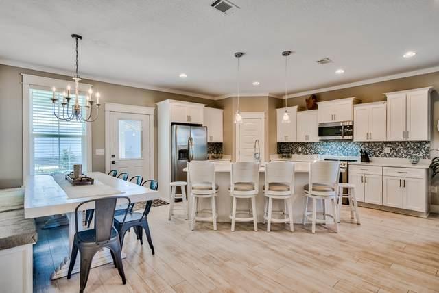 203 Tropical Breeze Drive, Santa Rosa Beach, FL 32459 (MLS #873508) :: Berkshire Hathaway HomeServices Beach Properties of Florida