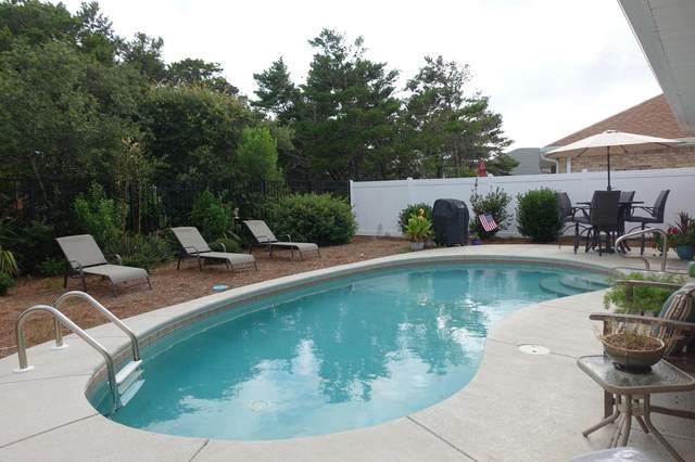 416 Sandy Cay Drive, Miramar Beach, FL 32550 (MLS #873514) :: 30A Escapes Realty