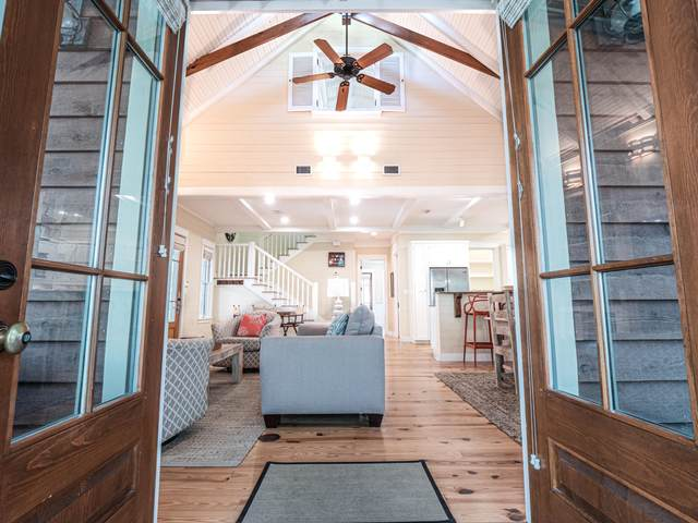 114 Sunset Ridge Lane, Santa Rosa Beach, FL 32459 (MLS #873518) :: Classic Luxury Real Estate, LLC