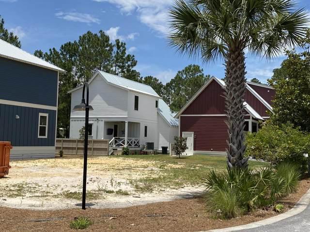 Lot 58 Marlberry Trace, Santa Rosa Beach, FL 32459 (MLS #873520) :: Counts Real Estate Group