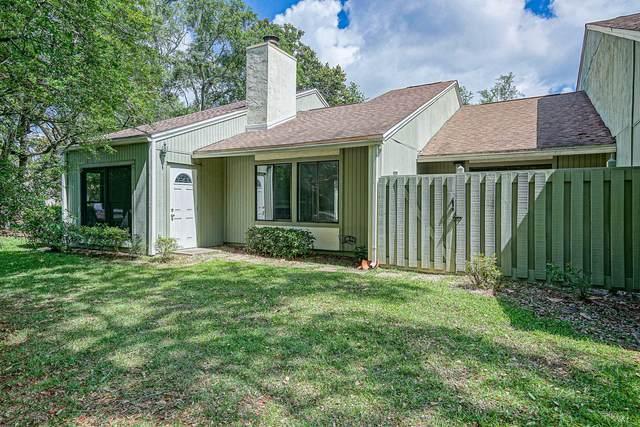 800 Bay Drive Apt 01, Niceville, FL 32578 (MLS #873528) :: Scenic Sotheby's International Realty