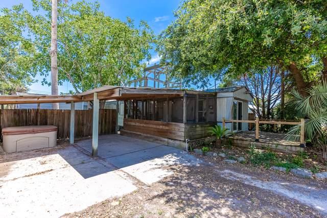 220 Laguna Street, Panama City Beach, FL 32413 (MLS #873547) :: Rosemary Beach Realty