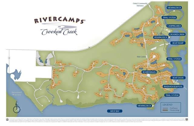 7539 Shady Glen Trail Lot 343, Panama City Beach, FL 32413 (MLS #873554) :: Rosemary Beach Realty