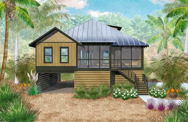 8533 Preservation Drive Lot 269, Panama City Beach, FL 32413 (MLS #873556) :: Rosemary Beach Realty