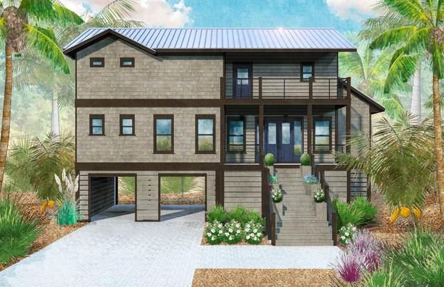8541 Preservation Drive Lot 261, Panama City Beach, FL 32413 (MLS #873561) :: Rosemary Beach Realty