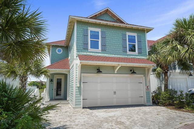 6 Starboard Court, Miramar Beach, FL 32550 (MLS #873562) :: The Chris Carter Team