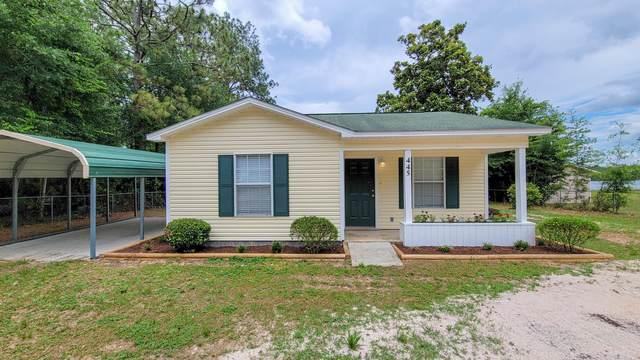 445 Vanderheide Road, Defuniak Springs, FL 32433 (MLS #873583) :: Counts Real Estate on 30A