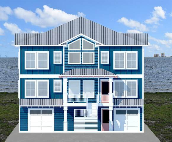 1758 Stanford Road, Gulf Breeze, FL 32563 (MLS #873604) :: ENGEL & VÖLKERS