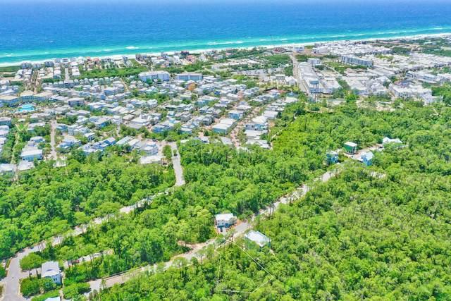 Lot 55 Redbud Lane, Inlet Beach, FL 32461 (MLS #873605) :: Beachside Luxury Realty