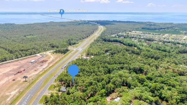 19420 Us-331, Freeport, FL 32439 (MLS #873610) :: NextHome Cornerstone Realty
