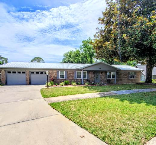 326 NW Kathleen Place, Fort Walton Beach, FL 32548 (MLS #873611) :: Engel & Voelkers - 30A Beaches