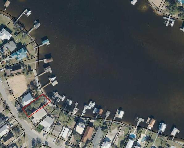 6902 S Lagoon Drive, Panama City Beach, FL 32408 (MLS #873632) :: 30A Escapes Realty