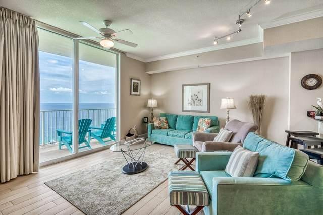 16819 Front Beach Road Unit 2703, Panama City Beach, FL 32413 (MLS #873634) :: Classic Luxury Real Estate, LLC