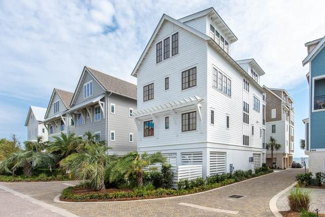 256 Winston Lane, Inlet Beach, FL 32461 (MLS #873635) :: Engel & Voelkers - 30A Beaches