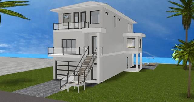 7358 Grand Navarre Boulevard, Navarre, FL 32566 (MLS #873643) :: Beachside Luxury Realty