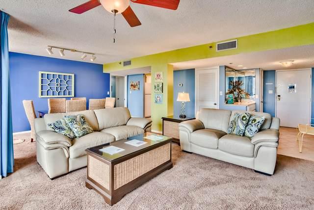 3655 Scenic Highway 98 Unit 301A, Destin, FL 32541 (MLS #873666) :: Classic Luxury Real Estate, LLC