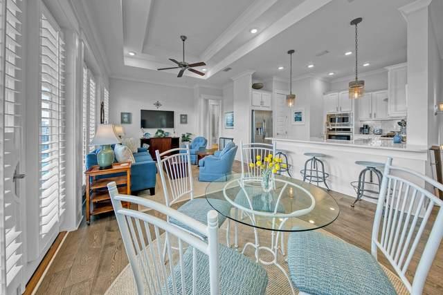 74 Dune Comet Lane Unit C, Inlet Beach, FL 32461 (MLS #873685) :: Counts Real Estate Group