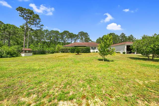 2067 Shannon Road, Navarre, FL 32566 (MLS #873706) :: Counts Real Estate Group