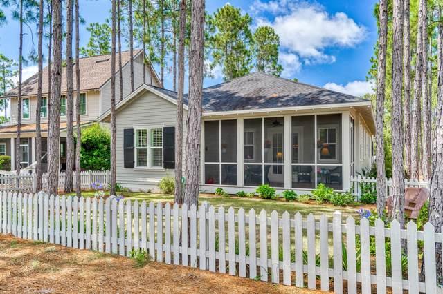 274 Jack Knife Drive, Watersound, FL 32461 (MLS #873707) :: Linda Miller Real Estate