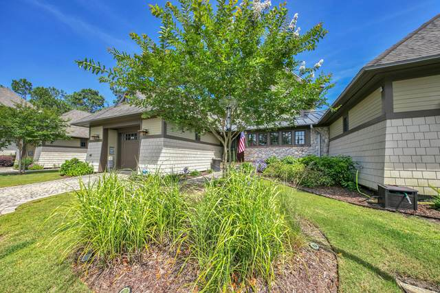1508 Match Point Lane #302, Panama City Beach, FL 32413 (MLS #873711) :: Counts Real Estate on 30A