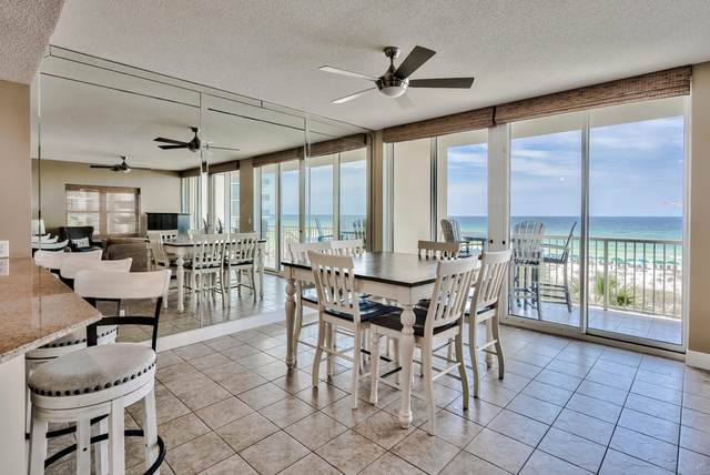 590 Santa Rosa Boulevard Unit 303, Fort Walton Beach, FL 32548 (MLS #873715) :: Classic Luxury Real Estate, LLC
