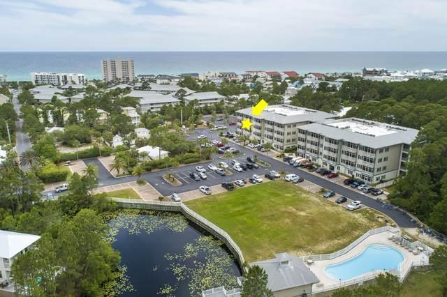 231 Somerset Bridge Road Unit 1207, Santa Rosa Beach, FL 32459 (MLS #873717) :: Linda Miller Real Estate