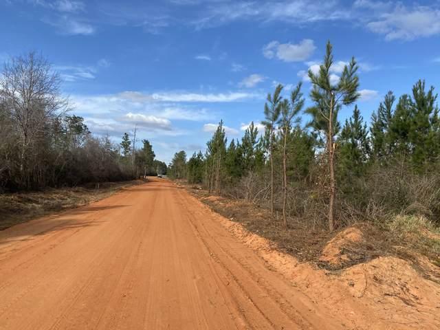 25+/- AC Peaden Hill Road Parcel J & G-Ea, Milton, FL 32570 (MLS #873728) :: Vacasa Real Estate