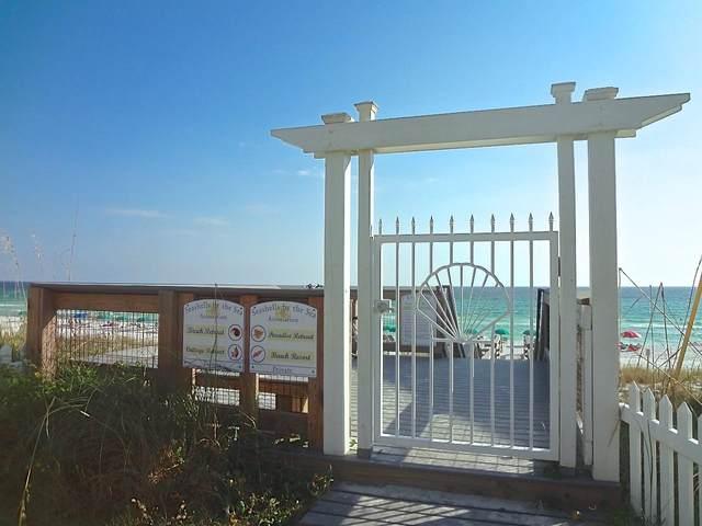 276 Sandy Cay Drive, Miramar Beach, FL 32550 (MLS #873736) :: 30A Escapes Realty