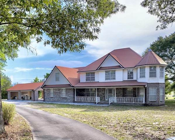 6333 Hwy 393, Crestview, FL 32539 (MLS #873741) :: Scenic Sotheby's International Realty