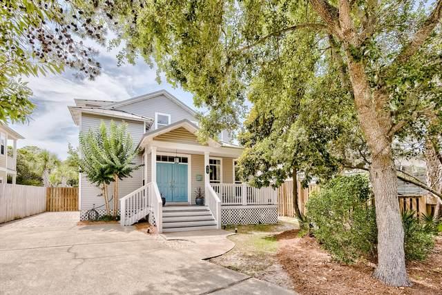 98 Barracuda Street, Destin, FL 32541 (MLS #873762) :: Counts Real Estate Group