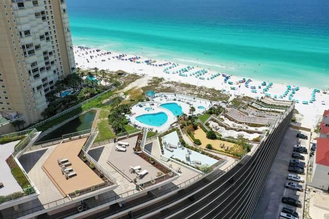 291 Scenic Gulf Drive Unit 1603, Miramar Beach, FL 32550 (MLS #873763) :: Scenic Sotheby's International Realty