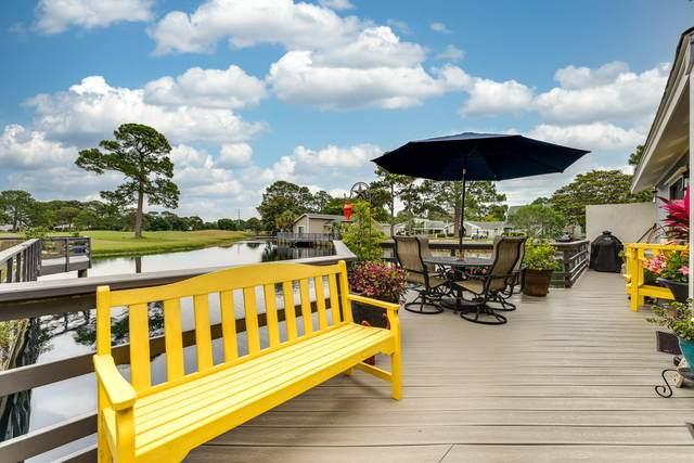 437 Linkside Circle, Miramar Beach, FL 32550 (MLS #873777) :: Better Homes & Gardens Real Estate Emerald Coast