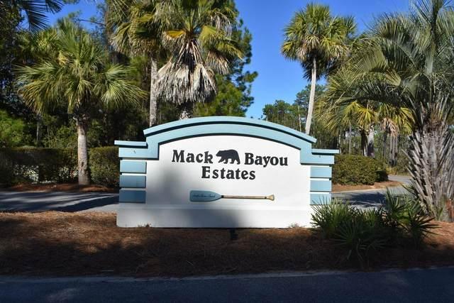 32 Waterwood Court, Santa Rosa Beach, FL 32459 (MLS #873779) :: 30a Beach Homes For Sale